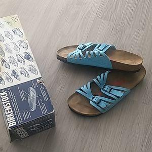 New Women's  Birkenstock Sandal